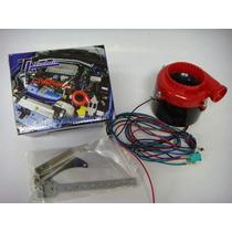 Simulador De Válvula De Alivio Electrónica Bov / Sin Turbo