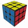 Moyu Aolong V2 Cubo 3x3x3 Velocidad Enhanced Edition Negro P