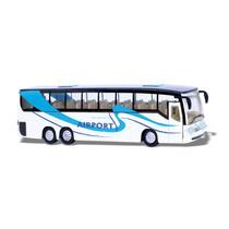 Traslado En Autobús Juguete - Globo Niños Die Cast Tire Vo