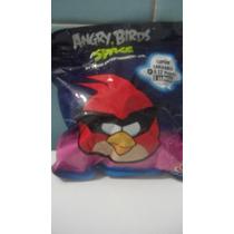 Angry Birds Space Llavero Rojo Pm0