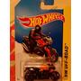 Hotwheels Moto Bmw 2014