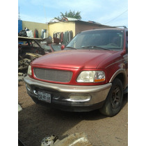 Ford Expedition Eddie Bauer 4x4 1999 Por Partes