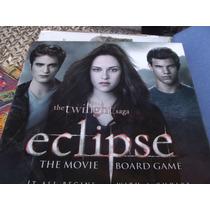 Juego Juguete De Mesa Eclipse Twilight