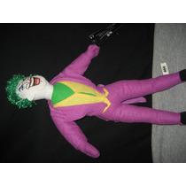 Peluche De Personaje De Joker Guason