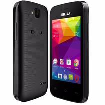 Telefono Celular Smartphone Blu Dash 3g Android Dual Sim