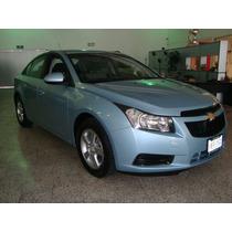 Chevrolet Cruze Ls 2012 Std!!!! Semi-nuevo!!!!!