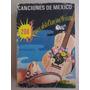 200 Joyas De La Canci�n Mexicana,edc. M�sicales Ambriz,