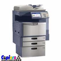 Copiadora, Impresora, Escáner Y Fax A Láser Toshiba E3530c