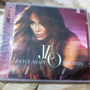 Jennifer Lopez Dance Again, Greatest Hits Cd/dvd
