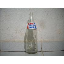 Antigua Botella Pepsi-cola No Subasta No Lamina