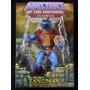 Fang Man 1ra Edición Master Universe Classics Motuc Matty