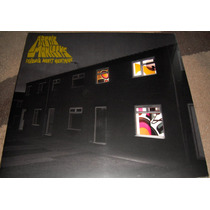 Arctic Monkeys - Favourite Worst Nightmare (vinil, Lp)