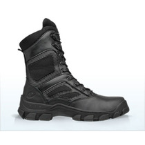 Bota Tactica Tipo Swat Riverline Mayoreo Safety Tools