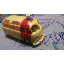 Takara Tomy Disney Motors Wormn Winnie Pooh Car Lyly Toys
