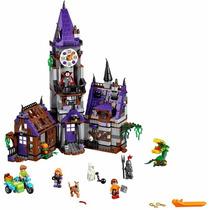 Lego Scooby Doo 75904: La Mansión Misteriosa