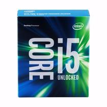Intel Procesador 6ta Generacion I5-6400 2.7 Ghz 6mb Cache So