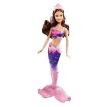 Barbie En Una Aventura De Sirenas 2 Sirena Australia Doll