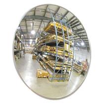 Espejo Convexo Para Interiores, Circular, 18, 18 Pies, 160°