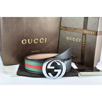Cinturones Gucci, Ferragamo, Hermes A Un Excelente Precio!!