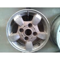 Rin Atos 00-02 De Aluminio R13