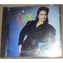 Lucero La Novia De America Los Exitos Cd 1a Ed 1991 Melody