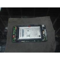 Motorola Xt910 Razr Refacciones Camara Flex Micro
