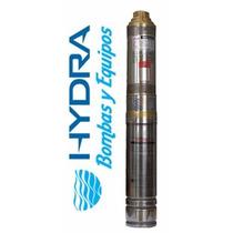 Bomba Sumergible Antarix Modelo Msam1/4d32