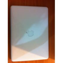Macbook 13 Blanca Intel Core 2 Duo