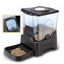 Alimentador Automatico Control De Porciones Perro Gato