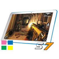 Tablet 7 Power Acoustik S7 Android 4.2 Colores Nuevo 2015