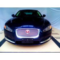 Jaguar Xf Portfolio 2015