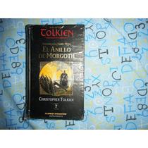 El Anillo De Morgoth Historia De La Tierra Media Jrr Tolkien