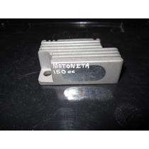 Regulador Motoneta 150cc