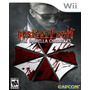 Resident Evil Umbrella Chronicles Nintendo Wii Nuevo Sellado