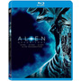 Alien Tetralogia Blu Ray