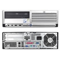 Mejore Que Core 2 Duo Hp 3.0 A 1 Gb Ddr2 80gb Sata Dvd !!