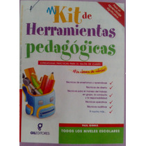 Mi Kit De Herramientas Pedagógicas Gil Editores
