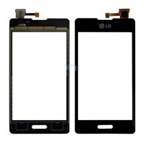 Touch Screen Cristal Digitalizador Lg L5x Planetaiphone