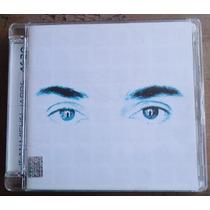 Jean Michel Jarre Aero Edicion Especial Cd Y Dvd 2004 Vmj
