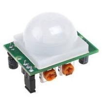 Sensor De Movimiento Pir Hc-sr501, Pic, Robótica, Arduino