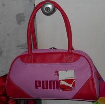 Bolsas Puma 100% Originales