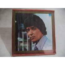 Alberto Vazquez 1981 Album 3 Lps Semi Nuevo Balada Ranchero