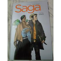 Saga # 1y 2 N Español Kamite Envio Gratis Portada Plateada