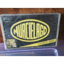Grupo Bat. Murcielago (dance Mix). Cassette.
