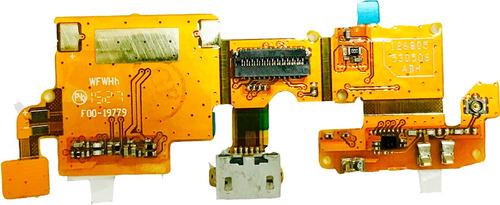 Flex Flexor Centro De Carga Cc Sistema De Carga Zte Blade V6