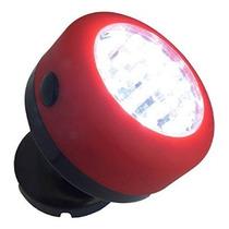 Luz De Trabajo Portátil - 24 Leds Ultra Brillantes - Batería