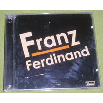 Franz Ferdinand 2cd Limited Edition Australia