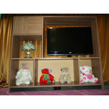 Mueble Para La Televisión