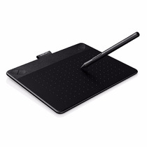 Tableta Digitalizadora Wacom Intuos Photo Pen & Touch Small