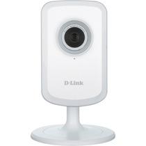 Camara Inalámbrica D-link Dcs-931l Zoom 4x Microfono Alertas